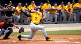 Southern Miss baseball heats up Biloxi during C-USA tournament