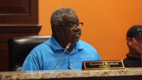 Moss Point aldermen say mayor has 'left them in the dark' a week after officer-involved shooting