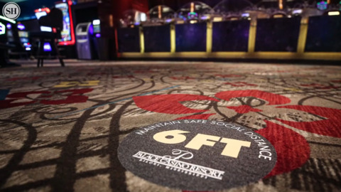 Mississippi Coast casinos are making coronavirus layoffs permanent. Here's how many.