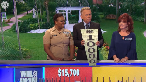 Two Coast residents appear on Wheel of Fortune