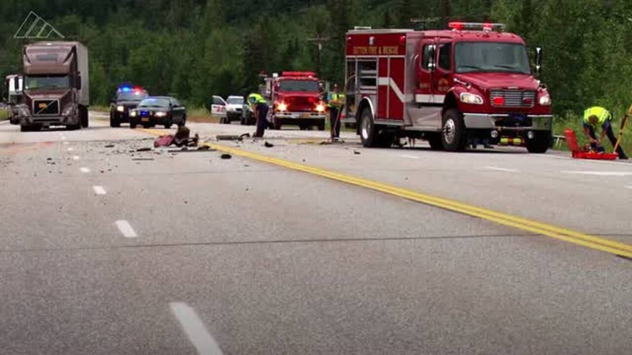 One dead in Jackson County Memorial Day car accident