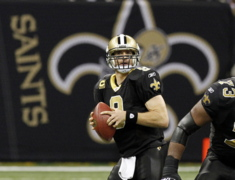 The Super Bowl favorite Saints gave fans reason for concern vs. Carolina. Here's why.
