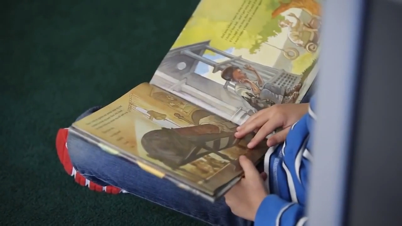 Mississippi students No. 1 in the country for reading improvements