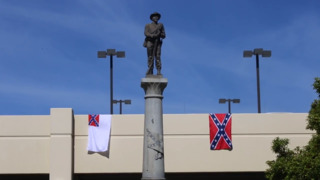 Should Confederate Memorial Day still be a state holiday in Mississippi?