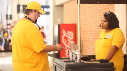 Fans can now crack open a cold one at Southern Miss football games