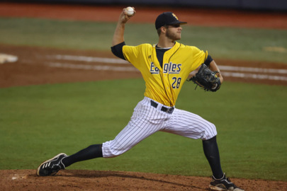 USM's Tanner Hall discusses his big game against Ole Miss