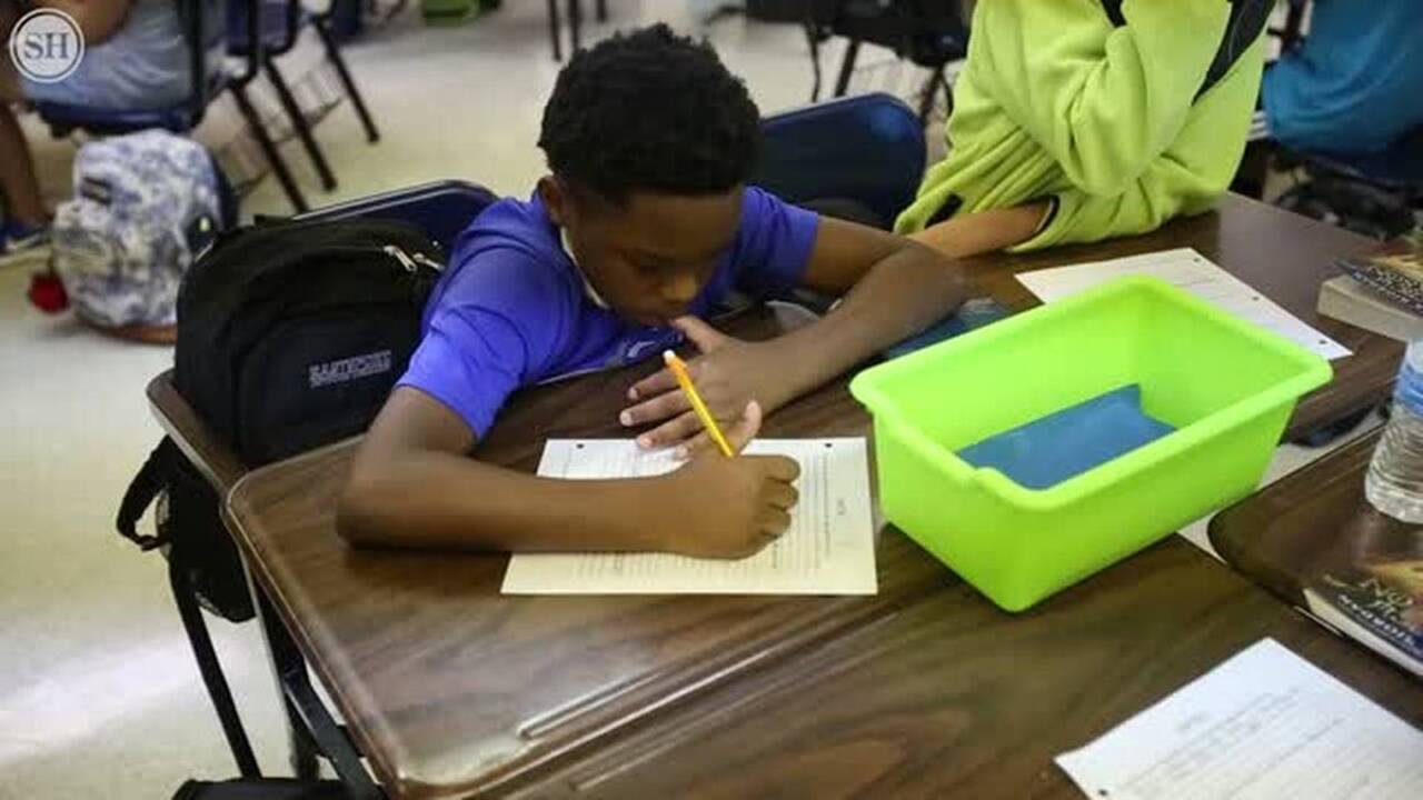 Mississippi releases its state test scores for Mississippi
