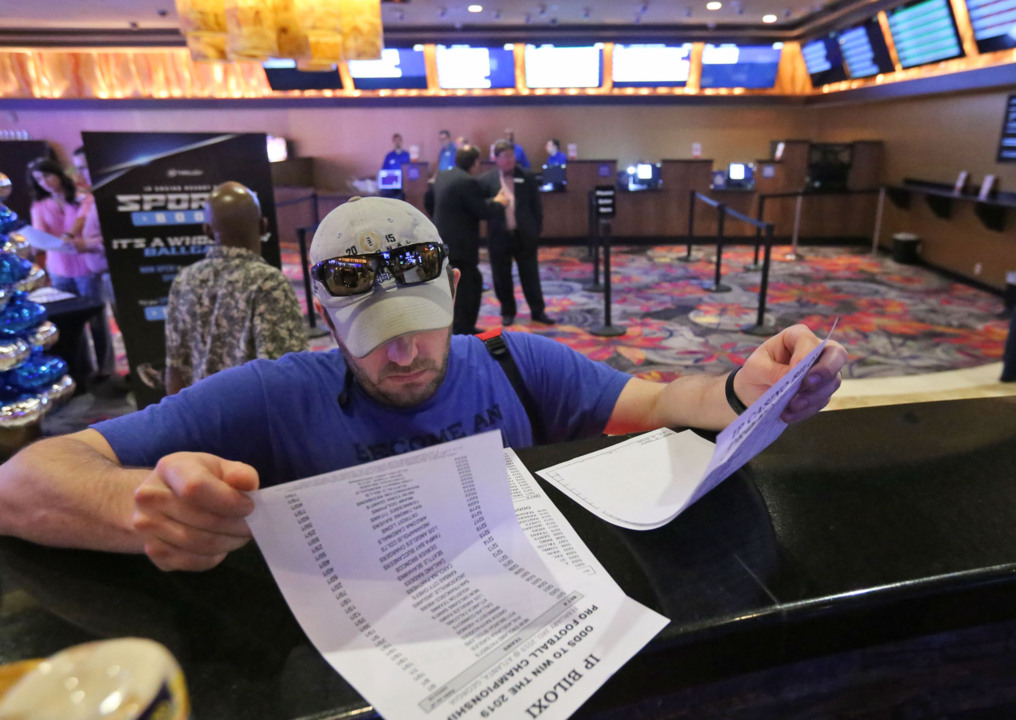 Online sports betting in N.J.: How to place a bet using your phone or computer