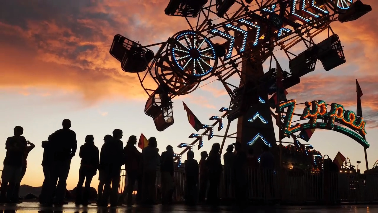 Here's everything you need to know about the 2019 Georgia National Fair