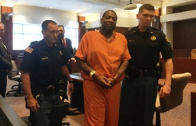 """""""You made a wife a widow,"""" judge tells man at sentencing hearing"""