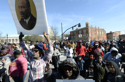 "MLK Jr. Day in Macon: ""We are still living his legacy"""