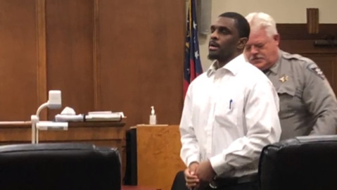 'About as horrific as it gets,' judge tells convicted rapist in east Macon assaults