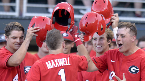UGA head coach compliments HoCo standout in 13-3 victory over Mercer