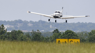 Middle Georgia State University selected to train pilots for Delta