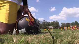 A look at this year's Northeast Raiders football team