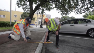 Parking meters are coming back to downtown Macon