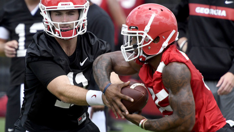 UGA head coach has this two-word mantra to focus his players for football season