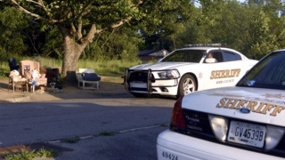 Stray bullets end two innocent lives in Macon. This is how.