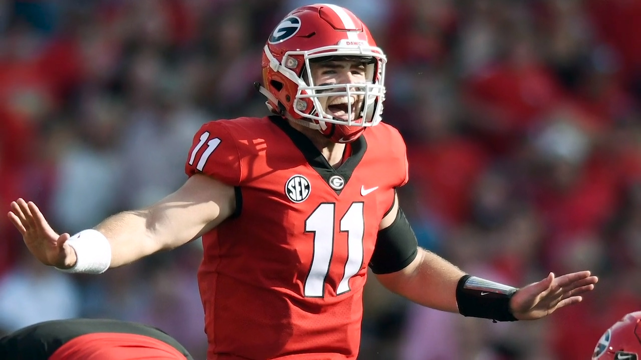 is jake fromm going pro