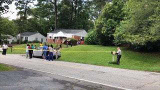 Toddler shot in Macon, investigators told 'conflicting stories'
