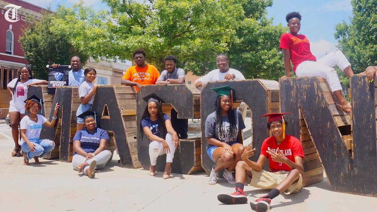Students are 'MaconIt' through college with the help of this local organization