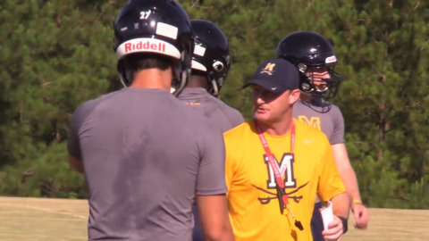 Mount de Sales football looking to build off of 9-1 season last year