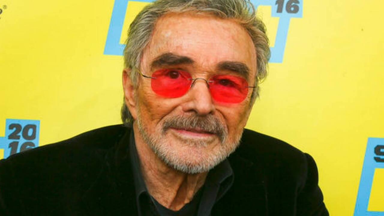Burt Reynolds has died. Here's a look back at his memorable career.