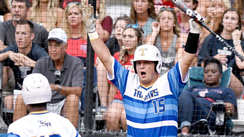Tattnall moves on to the semifinals and other baseball scores around Middle Georgia