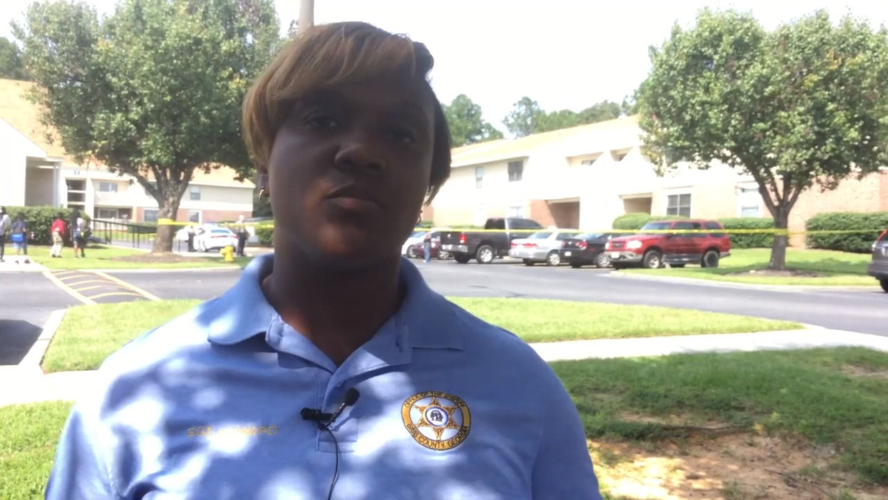 Man shot at Carriage Hills Apartments in north Macon, GA | The State