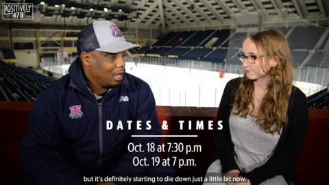 Find out what the Macon Mayhem coach expects for the upcoming season, and more events