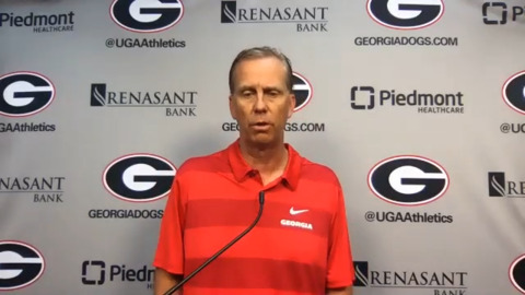 Todd Monken share vision for UGA football offense