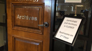 What would Macon-Bibb library closures mean for PINES card holders?