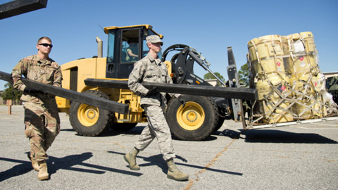 Robins airmen heading to Florida to help recovery efforts