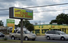 Title-pawn shops 'keep poor people poor.' Who's protecting Georgians from debt traps?