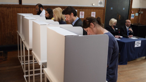 Here's what Georgians need to know before voting in November's Presidential election