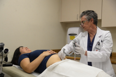'They can be heard.' Latina moms beating the odds at this prenatal clinic in Houston County