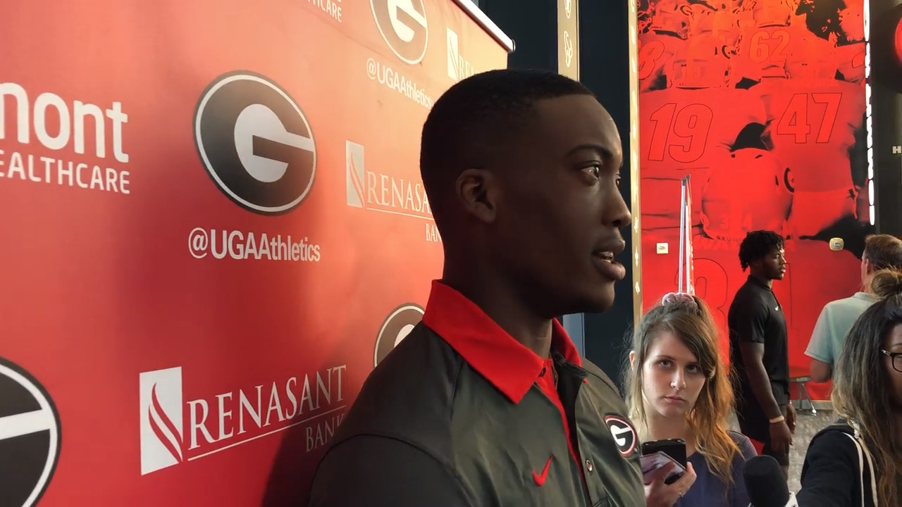Quay Walker's promising evolution from an 'immature' hat flip to rotating in UGA's defense
