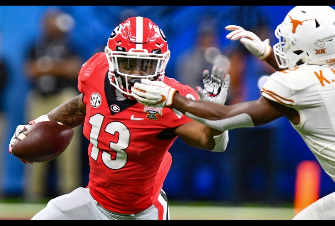 UGA players will soon make NFL Draft 0e6831dce