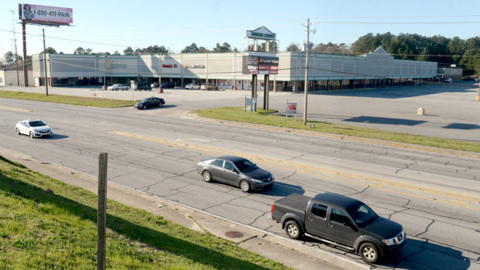 This plan could sway developers to renovate empty big box stores, industrial buildings