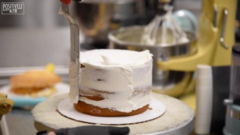 The story behind how the Mill Hill Bakers Collective got started