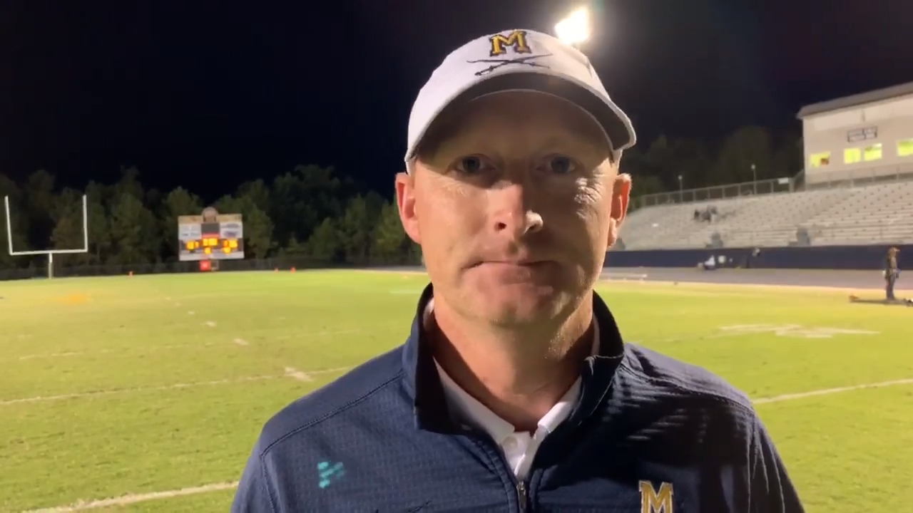 Middle Georgia football scores: Rivals battle for region standings this week