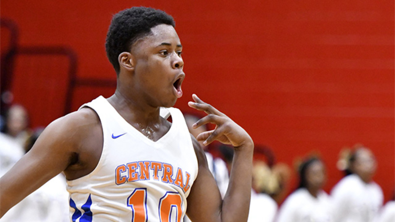 The GHSA basketball playoffs round of 8 starts this week. Here's a look at the matchups.