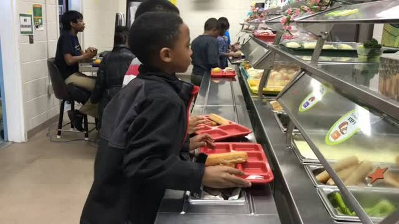 Inaction by Congress puts National School Lunch Program in jeopardy