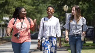 As local college welcomes new students, century old tradition ends