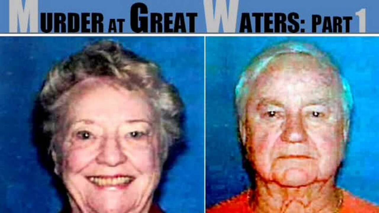 Lake Oconee Dermond double murder unsolved at 3-year mark | Macon