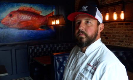 Wicked Hen owner set to open steak and seafood restaurant in downtown Columbus