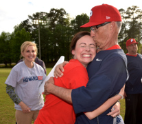 All the 2019 Georgia coaches Hall of Fame members coached in Chattahoochee Valley
