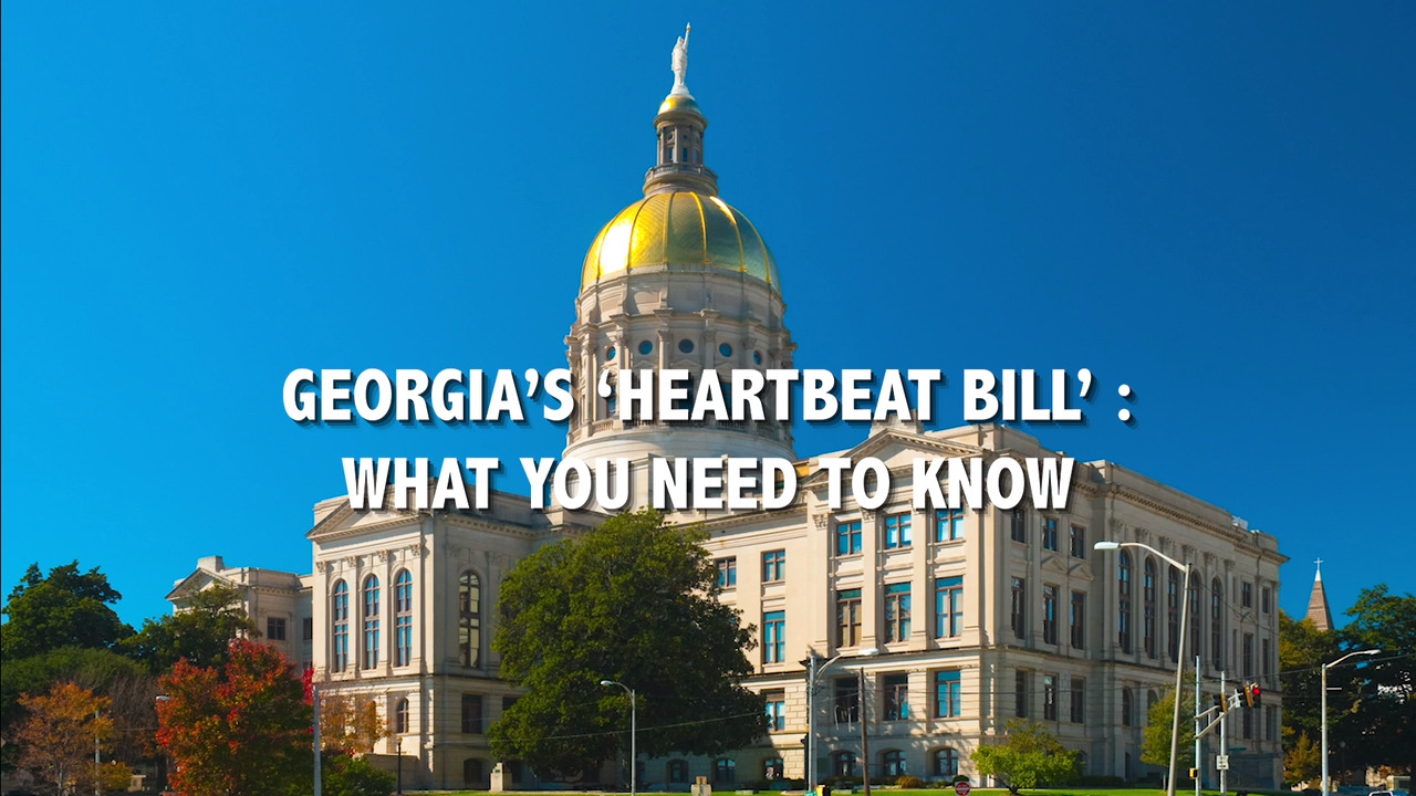 HBO. Netflix. The 'heartbeat' bill. Will film in Macon change after a booming 2019?
