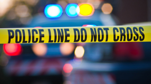 Columbus man killed in yard may not have been intended target, police say