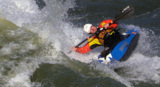 How good is the Good Wave? Three paddlers in Columbus for kayak championships weigh in.